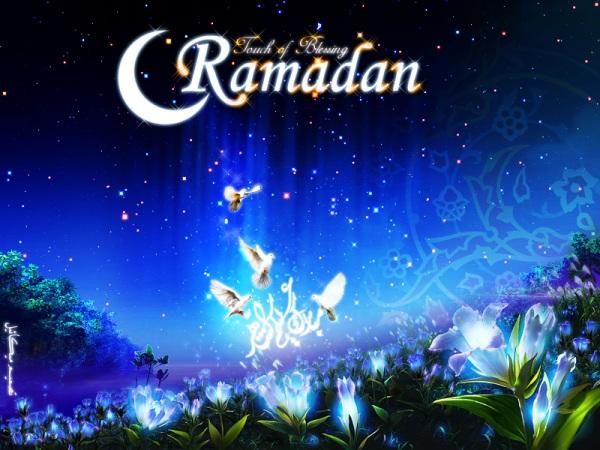 Ramadan - courtesy of randomthoughtz